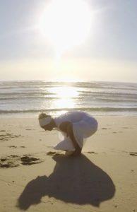 Posture de la chaise - Kundalini Yoga