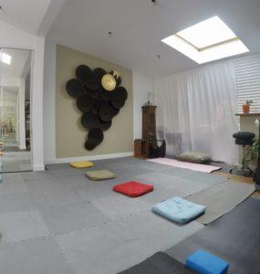 La Salle - Kundalini Yoga