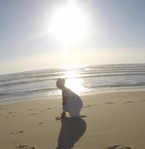 Posture de la Grenouille - Kundalini Yoga
