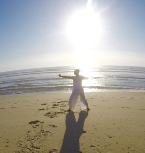 Posture de l'Archer - Kundalini Yoga