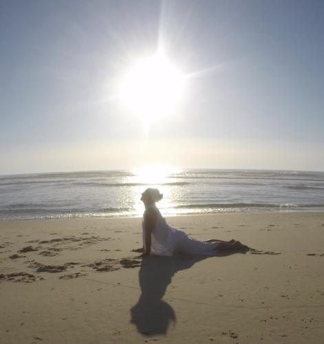 Posture du cobra - Kundalini Yoga